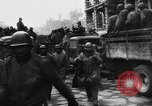 Image of German troops Italy, 1944, second 6 stock footage video 65675045019