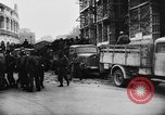 Image of German troops Italy, 1944, second 9 stock footage video 65675045019