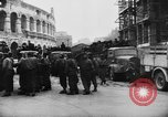 Image of German troops Italy, 1944, second 10 stock footage video 65675045019