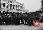 Image of German troops Italy, 1944, second 11 stock footage video 65675045019