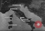 Image of Destroyed Allied armor Nettuno Italy, 1944, second 3 stock footage video 65675045020