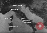 Image of Destroyed Allied armor Nettuno Italy, 1944, second 4 stock footage video 65675045020