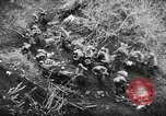 Image of German artillery bombards Allies on beachhead in Italy Anzio Italy, 1944, second 7 stock footage video 65675045021