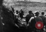 Image of German artillery bombards Allies on beachhead in Italy Anzio Italy, 1944, second 11 stock footage video 65675045021