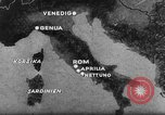 Image of German troops Italy, 1944, second 1 stock footage video 65675045024