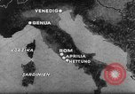 Image of German troops Italy, 1944, second 5 stock footage video 65675045024