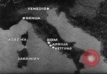 Image of German troops Italy, 1944, second 6 stock footage video 65675045024