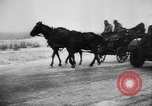 Image of German Infantry Russia, 1944, second 11 stock footage video 65675045025