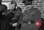 Image of Allied officers Europe, 1917, second 2 stock footage video 65675045028