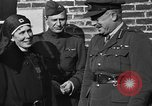 Image of Allied officers Europe, 1917, second 3 stock footage video 65675045028