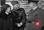 Image of Allied officers Europe, 1917, second 4 stock footage video 65675045028