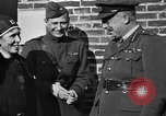 Image of Allied officers Europe, 1917, second 5 stock footage video 65675045028