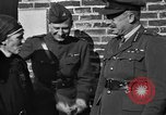 Image of Allied officers Europe, 1917, second 6 stock footage video 65675045028