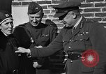 Image of Allied officers Europe, 1917, second 7 stock footage video 65675045028