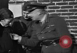 Image of Allied officers Europe, 1917, second 8 stock footage video 65675045028