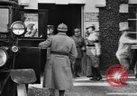 Image of Allied officers Europe, 1917, second 10 stock footage video 65675045028