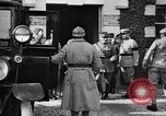 Image of Allied officers Europe, 1917, second 11 stock footage video 65675045028