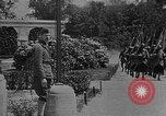 Image of Allied officers Europe, 1917, second 1 stock footage video 65675045029