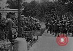 Image of Allied officers Europe, 1917, second 2 stock footage video 65675045029