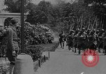 Image of Allied officers Europe, 1917, second 3 stock footage video 65675045029