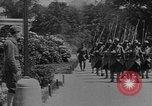 Image of Allied officers Europe, 1917, second 4 stock footage video 65675045029
