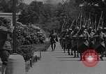 Image of Allied officers Europe, 1917, second 5 stock footage video 65675045029