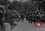 Image of Allied officers Europe, 1917, second 6 stock footage video 65675045029