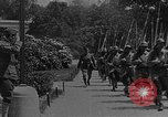 Image of Allied officers Europe, 1917, second 7 stock footage video 65675045029
