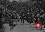 Image of Allied officers Europe, 1917, second 8 stock footage video 65675045029