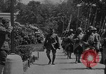 Image of Allied officers Europe, 1917, second 10 stock footage video 65675045029