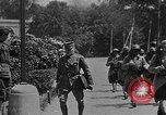 Image of Allied officers Europe, 1917, second 12 stock footage video 65675045029