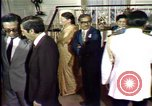 Image of Indira Gandhi United States USA, 1982, second 3 stock footage video 65675045037