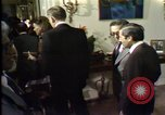 Image of Indira Gandhi United States USA, 1982, second 7 stock footage video 65675045037