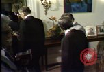 Image of Indira Gandhi United States USA, 1982, second 8 stock footage video 65675045037