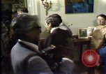 Image of Indira Gandhi United States USA, 1982, second 9 stock footage video 65675045037