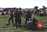 Image of American 3rd Corps Artillery Brigade Chicago Illinois USA, 1968, second 6 stock footage video 65675045046