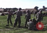 Image of American 3rd Corps Artillery Brigade Chicago Illinois USA, 1968, second 9 stock footage video 65675045046