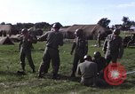 Image of American 3rd Corps Artillery Brigade Chicago Illinois USA, 1968, second 10 stock footage video 65675045046