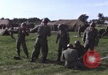 Image of American 3rd Corps Artillery Brigade Chicago Illinois USA, 1968, second 11 stock footage video 65675045046