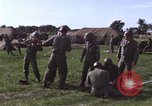 Image of American 3rd Corps Artillery Brigade Chicago Illinois USA, 1968, second 12 stock footage video 65675045046