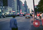 Image of police Chicago Illinois USA, 1968, second 5 stock footage video 65675045054