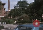 Image of Detroit riots Michigan United States USA, 1967, second 8 stock footage video 65675045056