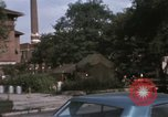 Image of Detroit riots Michigan United States USA, 1967, second 9 stock footage video 65675045056