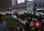Image of Detroit riots Michigan United States USA, 1967, second 5 stock footage video 65675045061
