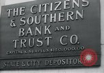 Image of African Americans in Banking and Insurance industries United States USA, 1950, second 9 stock footage video 65675045068