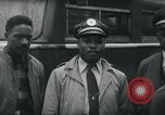 Image of African Americans in transportation United States USA, 1955, second 12 stock footage video 65675045070