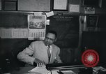 Image of African American businessman, Andrew Means Gary Indiana USA, 1955, second 4 stock footage video 65675045071