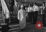 Image of Lal Bahadur Shastri Egypt, 1964, second 8 stock footage video 65675045074