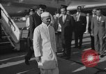 Image of Lal Bahadur Shastri Egypt, 1964, second 9 stock footage video 65675045074