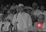 Image of Lal Bahadur Shastri India, 1966, second 3 stock footage video 65675045076